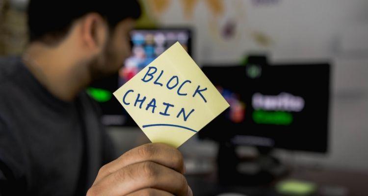 Blockchain and Fintech