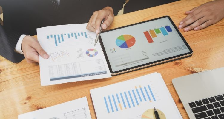 Cloud Computing in Finance - blog image